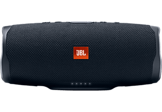 JBL Draagbare Bluetooth speaker Charge 4 Black (JBLCHARGE4BLK)