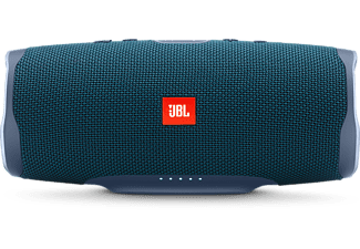 JBL Draagbare Bluetooth speaker Charge 4 Blue (JBLCHARGE4BLU)