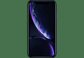 APPLE iPhone XR 64 GB Zwart