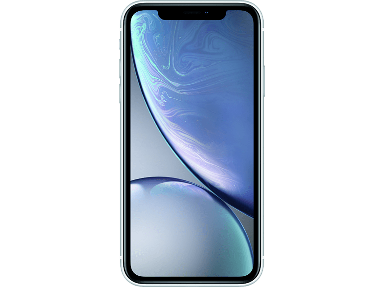 APPLE iPhone XR 256 GB Wit (MRYL2ZD/A)