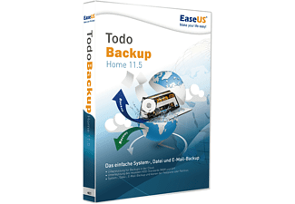 Easeus ToDo Backup Home 11.5