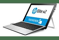 HP Elite x2 1012 G2 Convertible, Silber