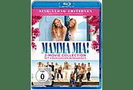 Mamma Mia!, Mamma Mia: Here We Go Again! [Blu-ray]