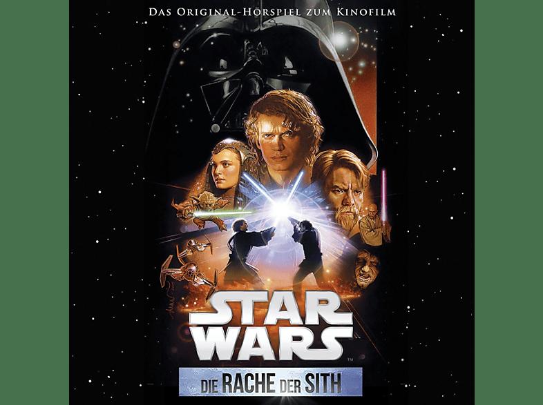 Star Wars, John Williams - Star Wars: Die Rache Der Sith (Filmhörspiel) - (CD)