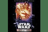 Star Wars - Star Wars: Eine Neue Hoffnung (Filmhörspiel)  - (CD)