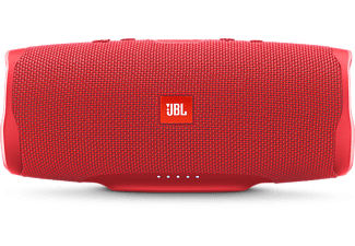 JBL Enceinte portable Charge 4 Red (JBLCHARGE4RED)