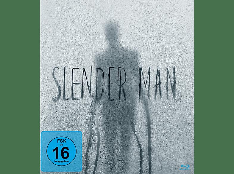 Slender Man [Blu-ray]