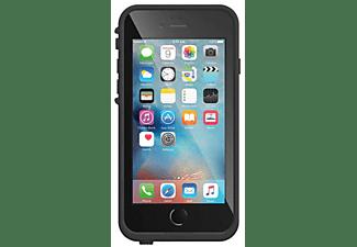 Funda - LifeProof FR para iPhone 6/6S Plus, Sumergible, Resistente, Negro