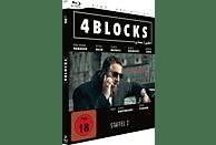 4 Blocks - Staffel 2 [Blu-ray]