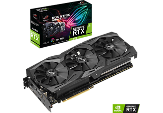 ASUS ROG STRIX RTX2070 A8G GAMING - Carte graphique