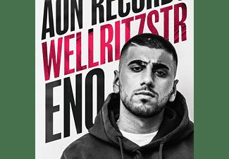 Eno - Wellritzstrasse  - (CD)