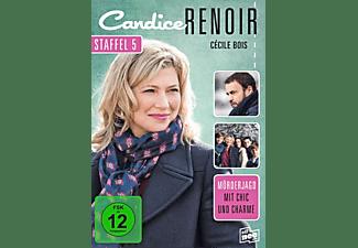 Candice Renoir-Staffel 5 DVD