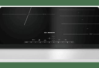 Encimera - Bosch Serie 6 PXJ651FC1E, Eléctrica, Inducción, 2 zonas, 40 cm, Negro