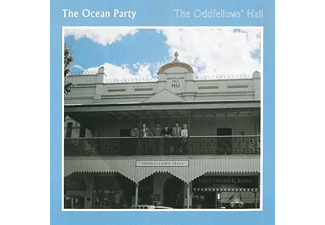 The Ocean Party - The Oddfellows' Hall - (LP + Download)