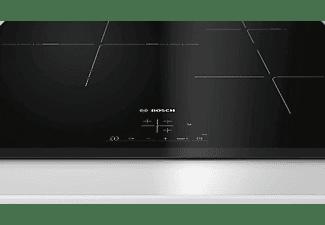 Encimera - Bosch PID631BB1E, Eléctrica, Inducción, 3 zonas, 32 cm, Negro
