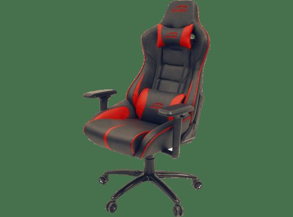 SPEEDLINK Gaming red Chair Premiumblack Stuhl ARIAC Gaming WDH2IYE9