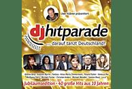 VARIOUS - DJ Hitparade 10 Jahre Jubiläumsedition [CD]