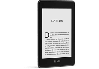KINDLE eBook Reader Paperwhite 2018 8GB Wifi, mit Werbung (B07747FR44)