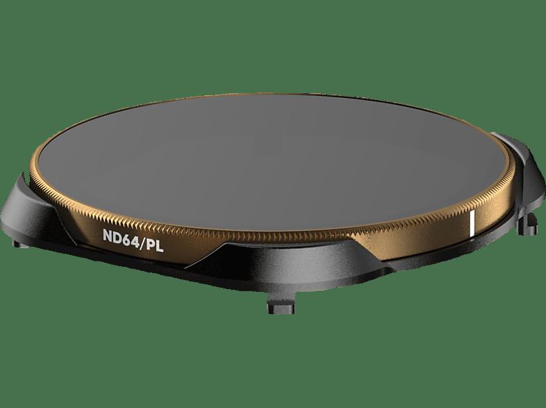 POLAR PRO PolarPro Cinema Filter ND64/PL für DJI Mavic 2 Pro Filter