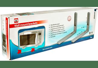 Soporte inox microondas - Scanpart Universal, regulable