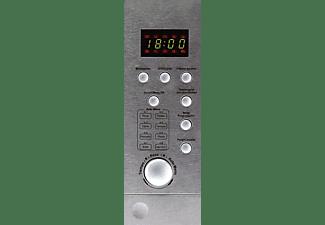 Microondas integrable - Mepamsa 131.0172.859 MWE 25 GRILL INOX Integrable, 900W de potencia, 25