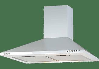 Campana Cata 02061002 V 600 Blanca Decorativa 60 Cm 3 Velocidades 420 M3h