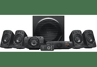 Altavoces 5.1 - Logitech Speaker System Z906
