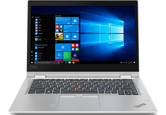LENOVO ThinkPad X380 Yoga 20LH001PHV Ezüst 2in1 eszköz (13,3'' FHD/Core i5/8GB/256 GB SSD/Win)