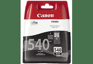 Cartucho de tinta - Canon PG-540 BK, negro