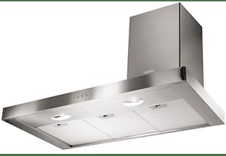 Campana Mepamsa 1100200308 Stilo 90 Dx Derecha Decorativa 90 Cm Ancho 250 M³h