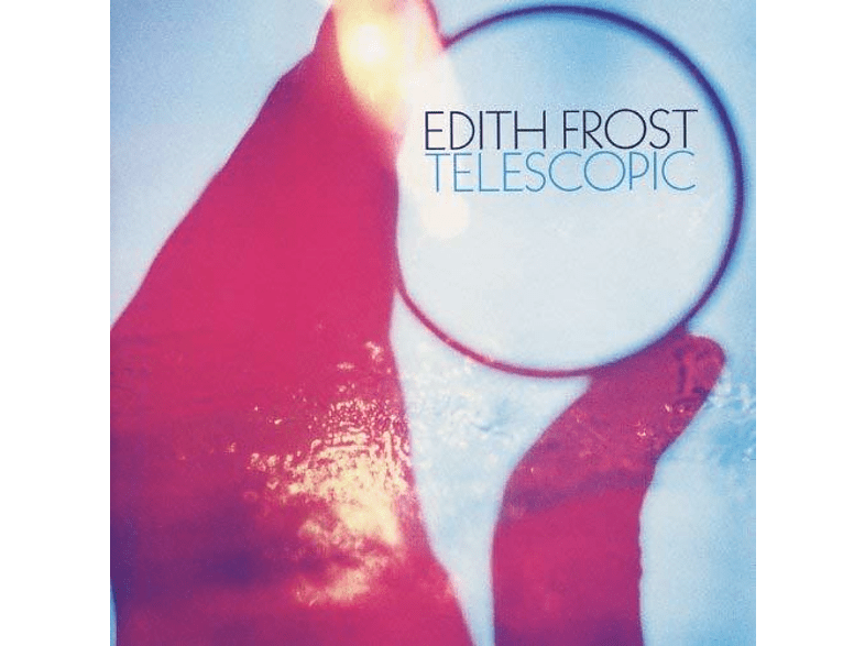 Edith Frost - Telescopic [CD]