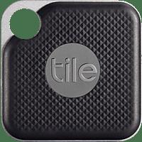 TILE Pro Black 1er Pack Bluetooth Tracker Schwarz