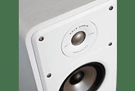 POLK AUDIO Signature S50e 1 Stück Standlautsprecher (Weiß)