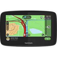 "TOMTOM GO Essential 5"" T PKW Europa"