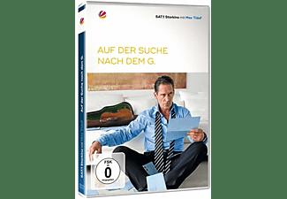 Auf der Suche nach dem G. DVD