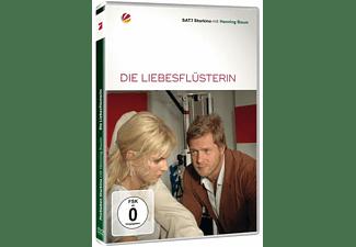 Die Liebesflüsterin DVD