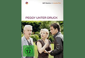 Peggy unter Druck DVD