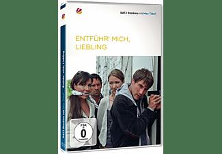 Entführ' mich, Liebling! DVD