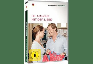 Die Masche mit der Liebe DVD