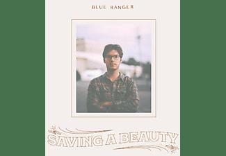 Blue Ranger - SAVING A BEAUTY  - (Vinyl)