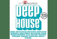 VARIOUS - DEEP HOUSE 2019 [CD]