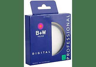 Filtro UV - B+W Clear Haze 010 - de 55 mm