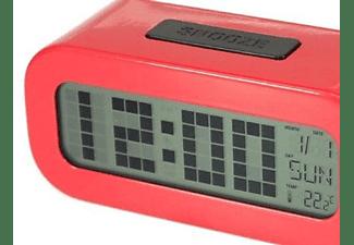 Despertador - Daewoo DCD-24 Rojo