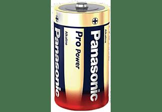 Pilas LR14 - Panasonic LR14 Pro Power, 2 uds