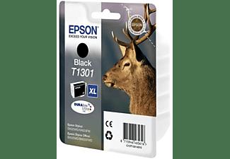 Cartucho de tinta - Epson T1301 Negro