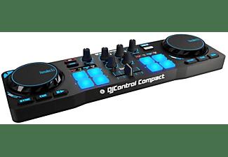 Controladora Dj - Hercules Control Compact, portatil, USB