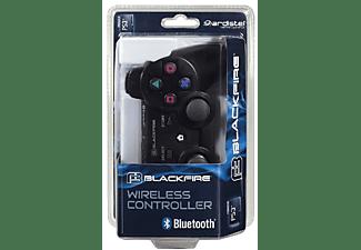 Mando - Ardistel Blackfire, Para PS3, Inalámbrico, Bluetooth, Color aleatorio