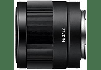 Objetivo EVIL - Sony FE 28mm f/2