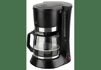 Cafetera de goteo - Jata CA290, 680 W, Filtro permanente, Sistema antigoteo, De 2 a 12 tazas
