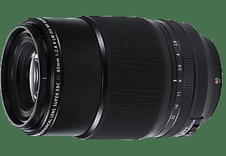 Fujifilm XF 80mm f-2.8 R LM OIS WR Macro objectief